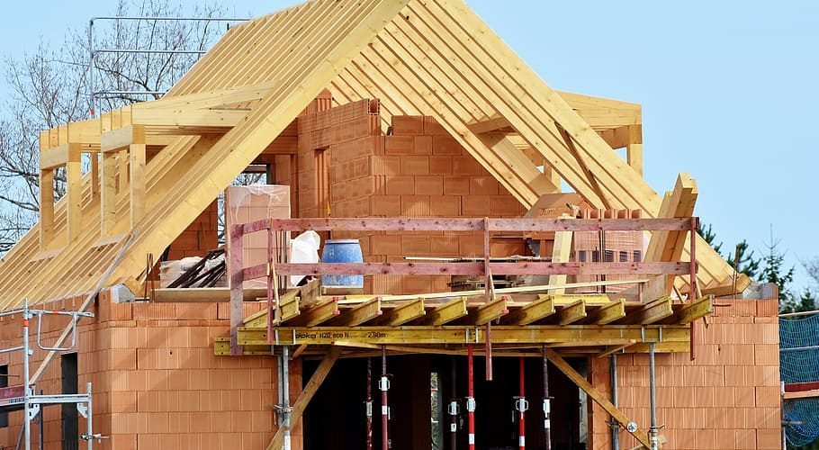 Do you have enough coverage to rebuild your home?